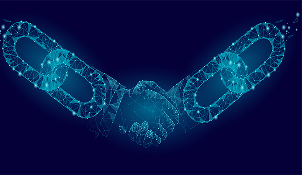 Enterprise Blockchain Solutions and Consulting